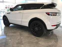 Land Rover Range Rover 2.0 T Evoque Coupe Dynamic Pl 2013