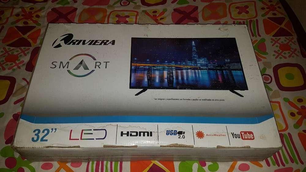 Tv Smartv 32 Pulgadas