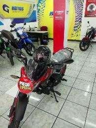 VENDO MOTO <strong>nueva</strong>