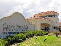 Lotes en Carlos Paz Golf
