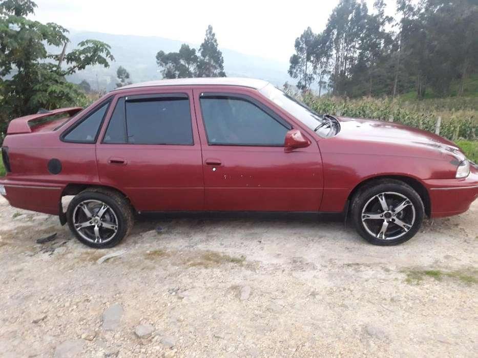 Daewoo Cielo 1998 - 136254 km