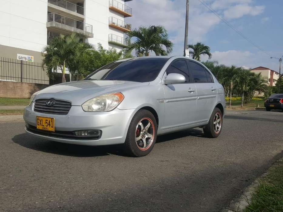 <strong>hyundai</strong> Accent 2007 - 130000 km