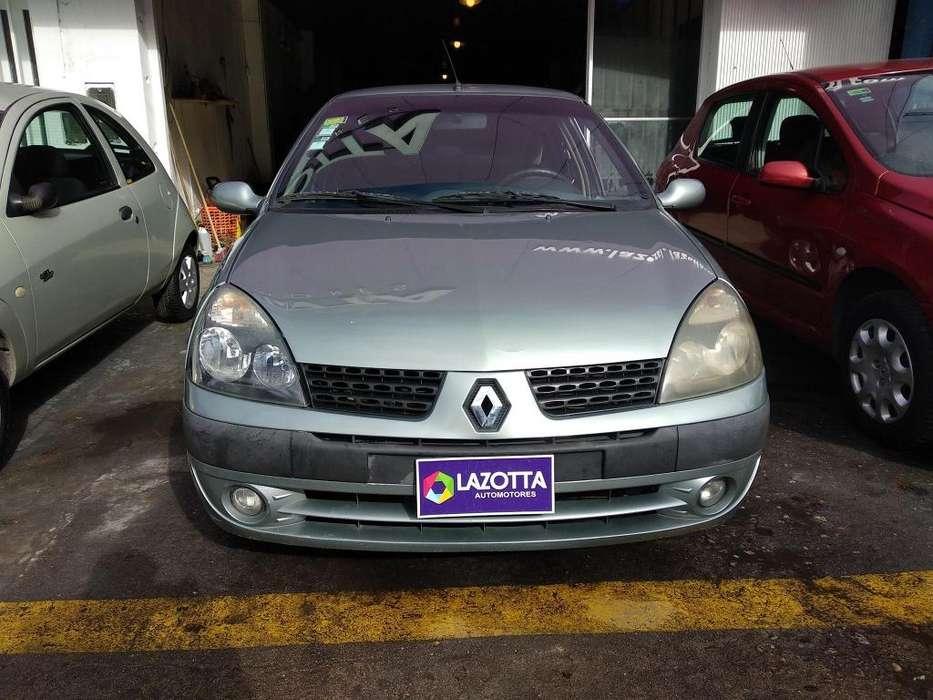 Renault Clio  2005 - 140000 km