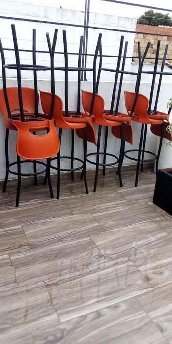 Vendo <strong>silla</strong>s para Barra