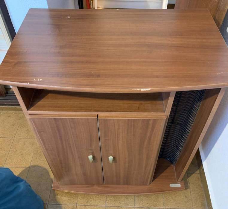 Mesa para TV Madera.
