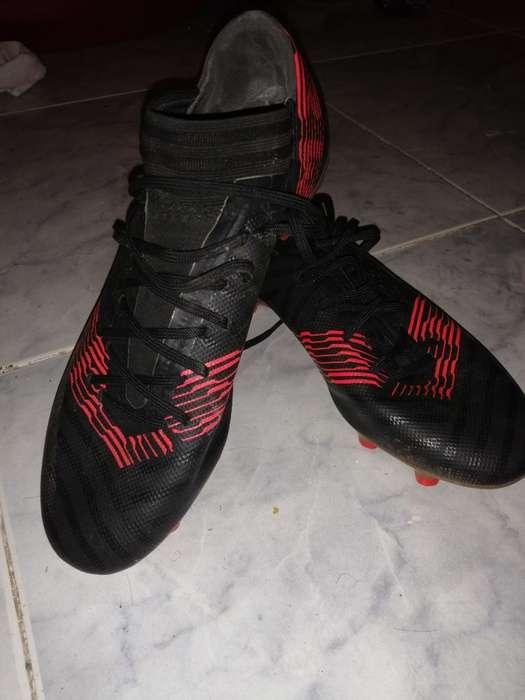 Vendo Guayos Adidas..