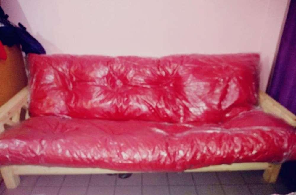 Hermoso futon