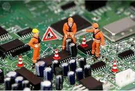 Reparación De Placas Electrónicas Plaquetas Circuitos