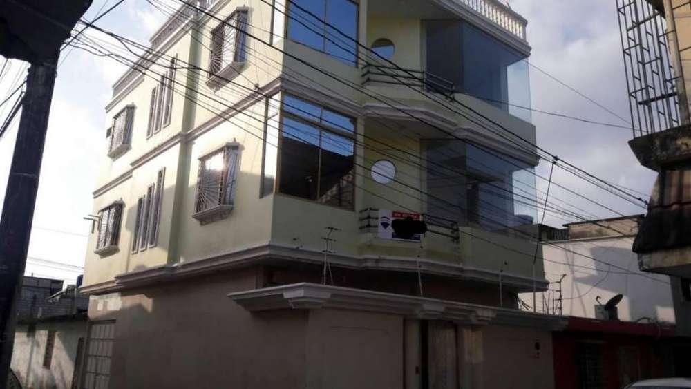 Venta de Casa en Durán, Cdla. Albel Gilbert, Norte de Duran - K. Baquero