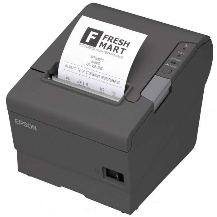 Impresora Térmica Epson Tmt88v, C31ca85834