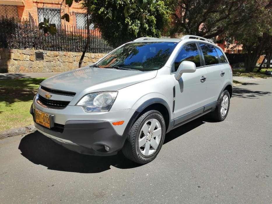 Chevrolet Captiva 2011 - 95000 km