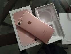 Vendo Cambio iPhone 7 32gb