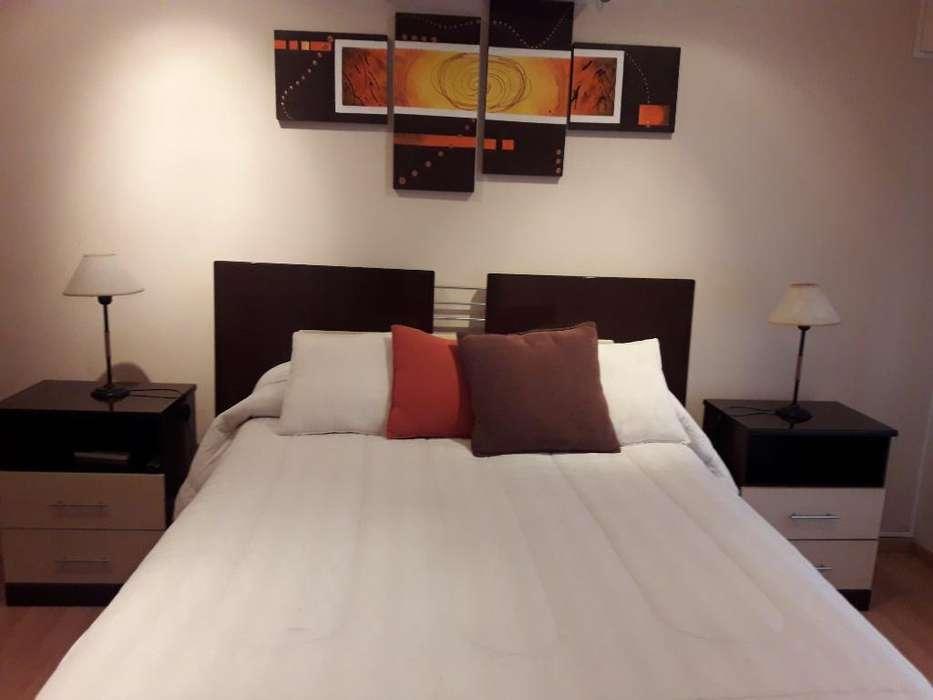 Vendo Juego de <strong>dormitorio</strong> de 2 Plazas