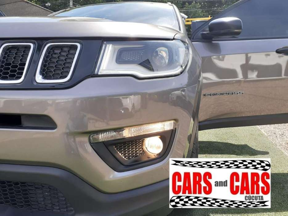 <strong>jeep</strong> COMPASS 2018 - 13300 km