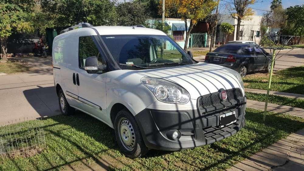 Fiat Dobló Cargo 2015 - 60000 km