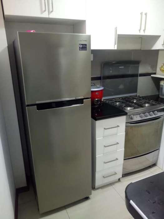 Refrigeradora Y Cocina Leer Descripción