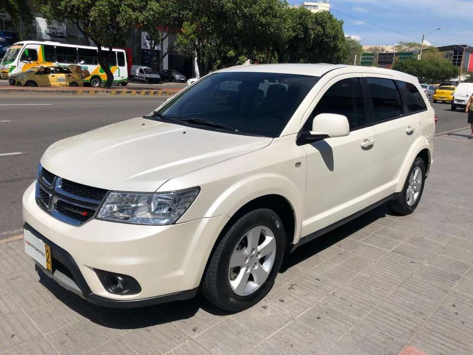 <strong>dodge</strong> Journey 2015 - 57500 km