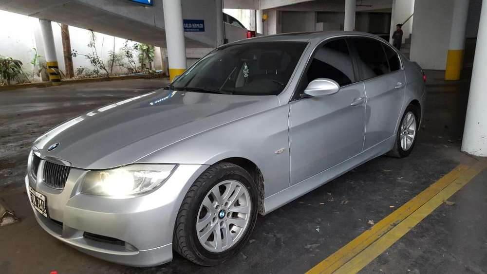 <strong>bmw</strong> Serie 3 2006 - 192000 km