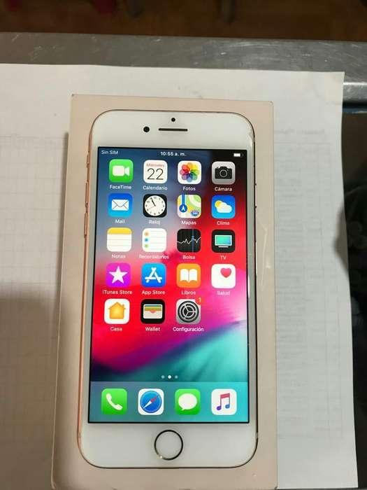 Vendo Excelente iPhone 8 64 Gb