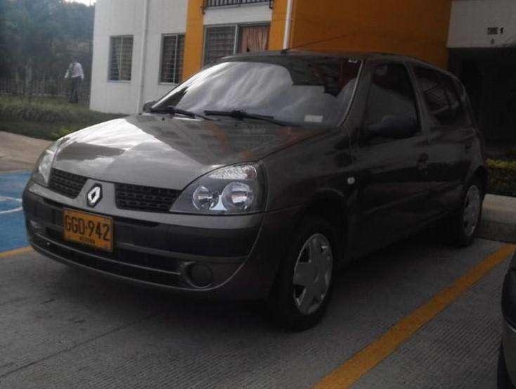 Renault Clio  2008 - 166000 km