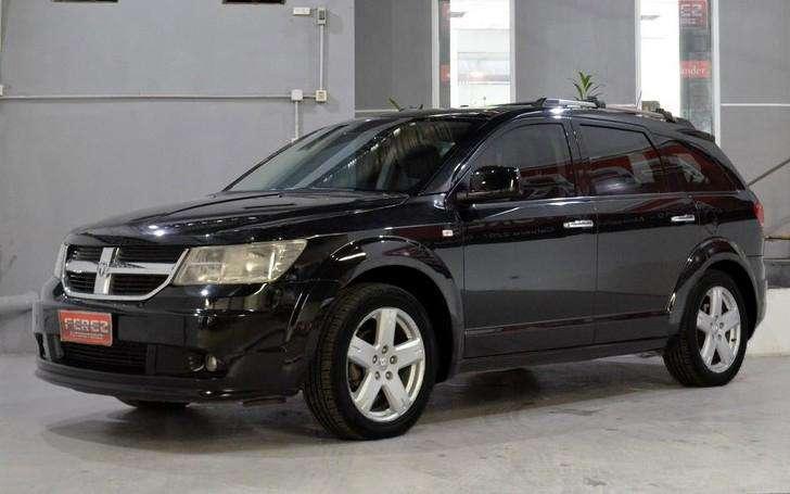 Dodge Journey 2010 - 155000 km