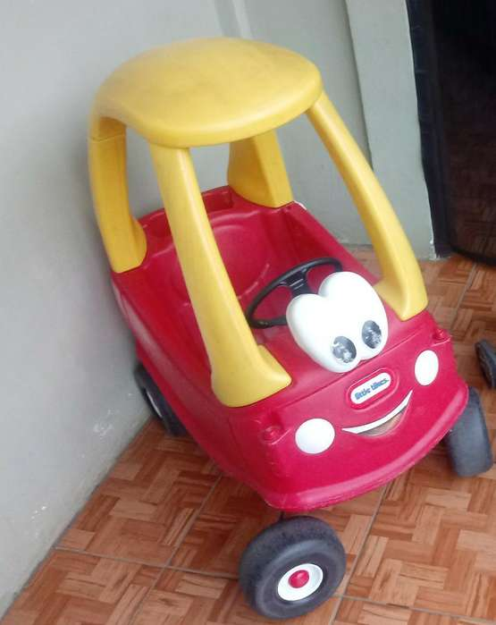 Carrito Little Thies
