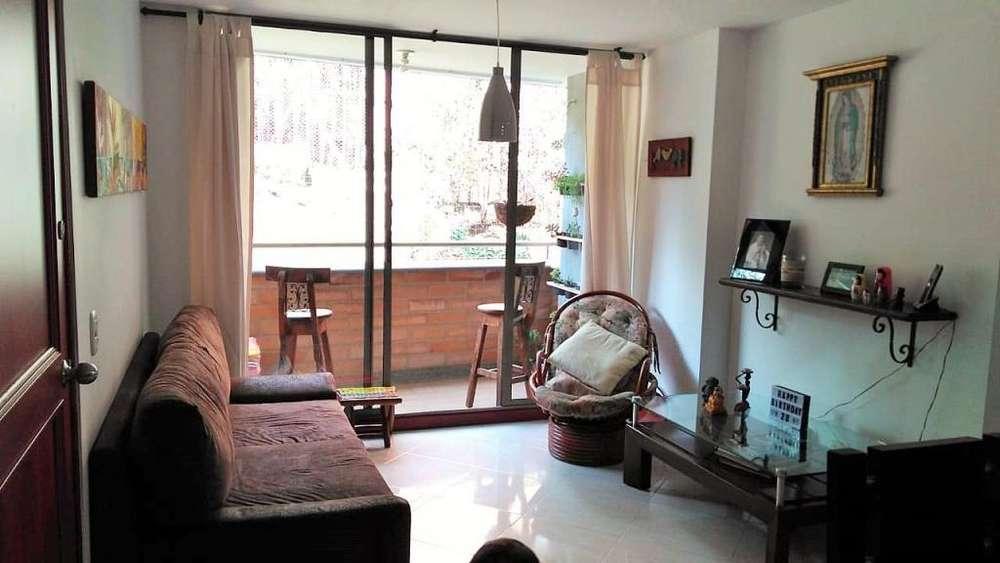 <strong>apartamento</strong> en Envigado La Abadia