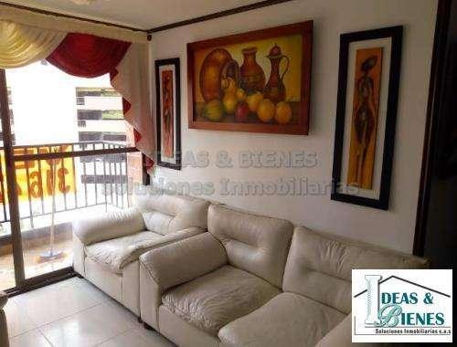<strong>apartamento</strong> En Venta Medellín Sector Rodeo Alto: Código 853167