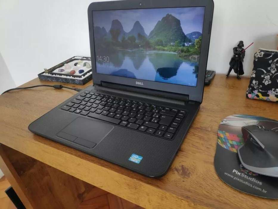Laptop <strong>dell</strong> Core I7 Windows 10