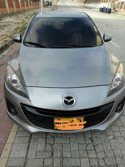 Mazda Mazda 3 2013 - 99000 km