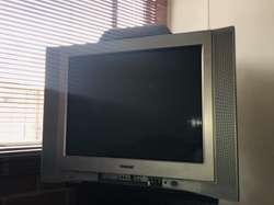 Televisor Sony con Amplificador de Sonid