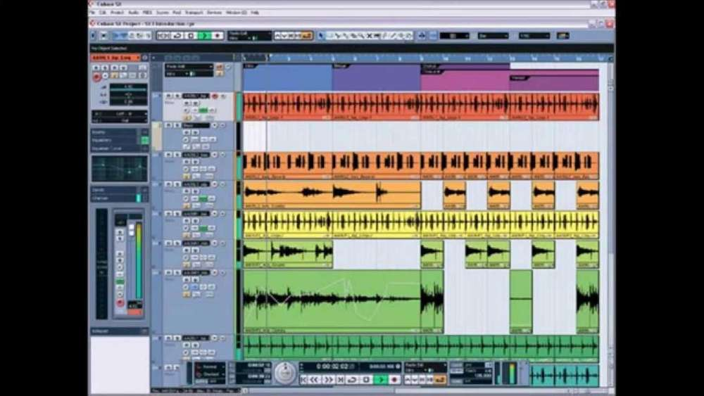 Cursos de edición de audio y producción musical