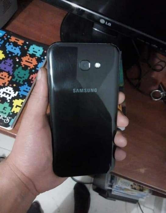 Cambio Samsung Galaxy A7