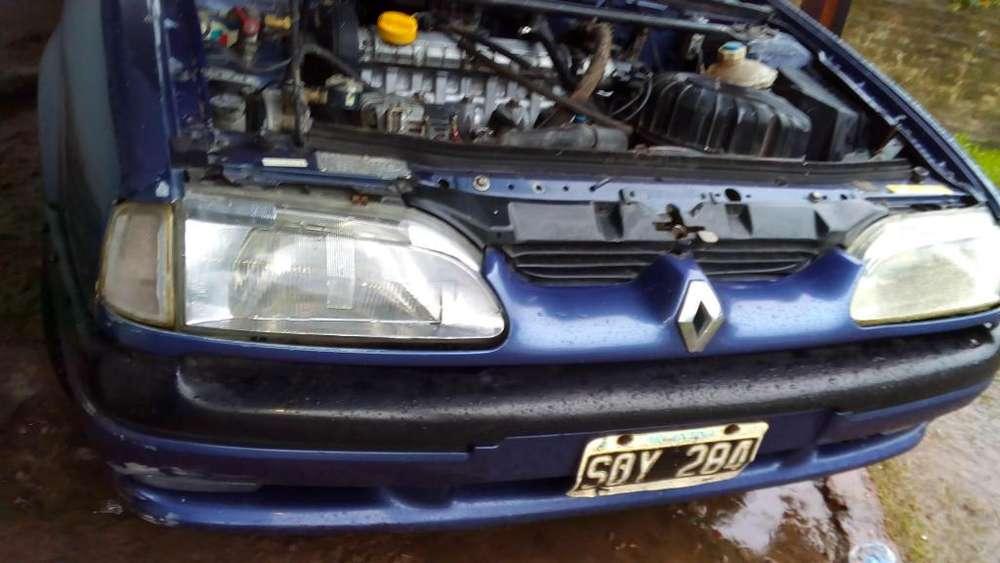 Renault R19 1994 - 123588 km