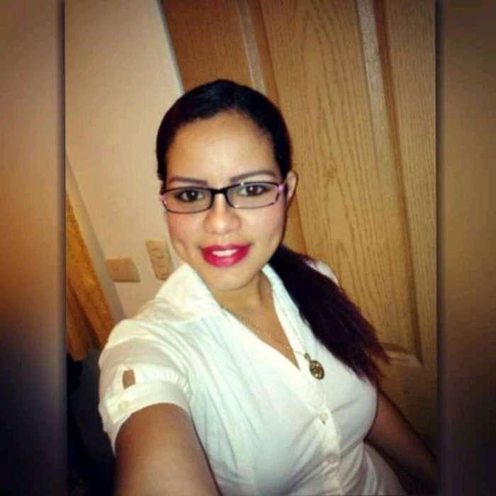 Busco Empleo, Soy Venezolana