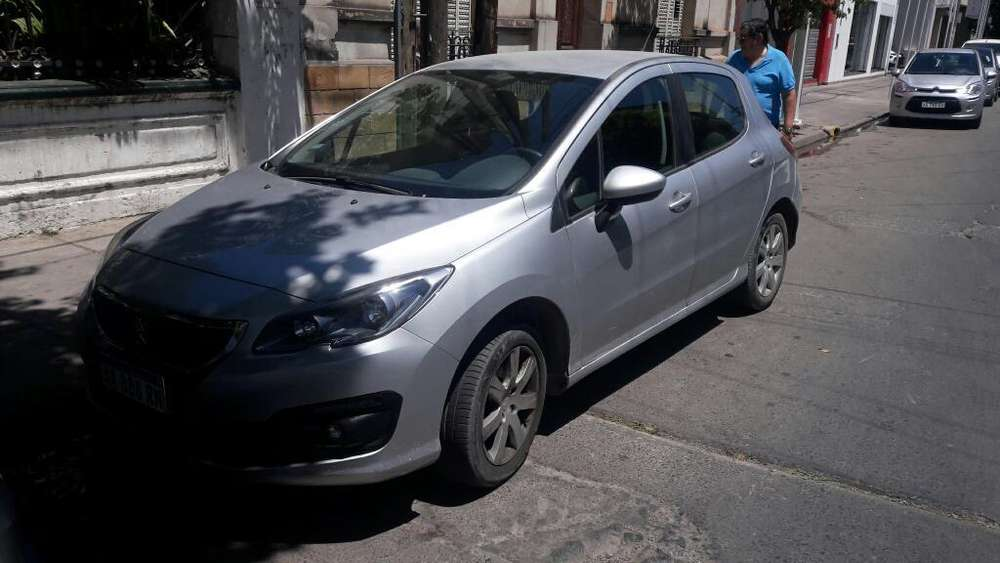 <strong>peugeot</strong> 308 2017 - 20000 km
