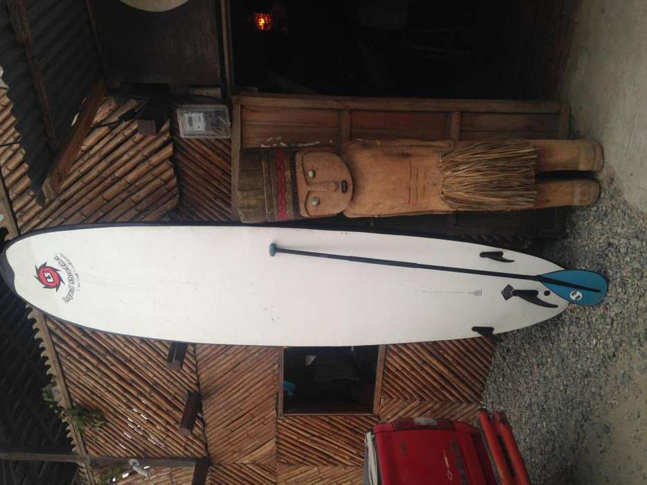 Tabla de surf SUP paddle surf