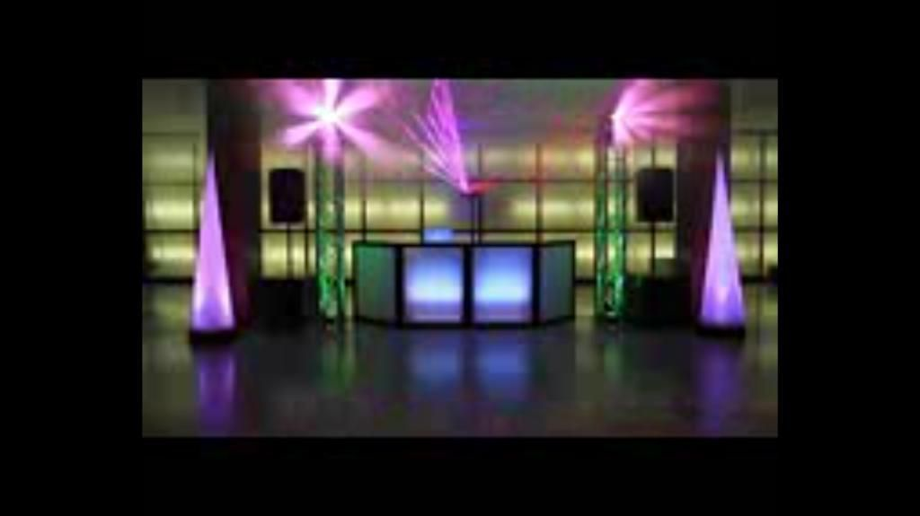 Discoteca Guate Disco Movil