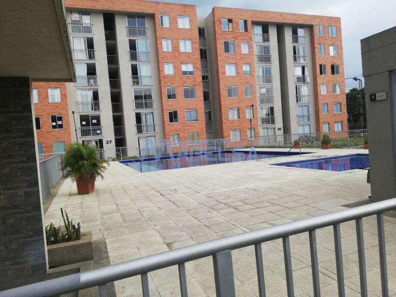 Apartamento En Arriendo En Cúcuta San Luis Cod. ABMAR-2483