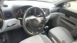 Hyundai Accent Año 2009 Full Extras