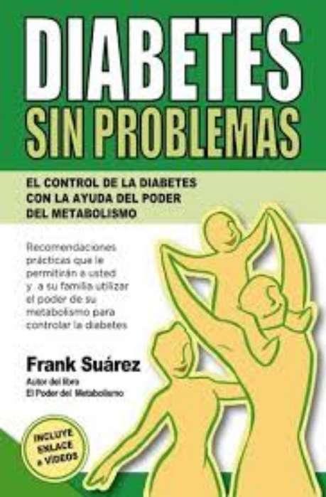 Diabetes sin Problemas - Digital