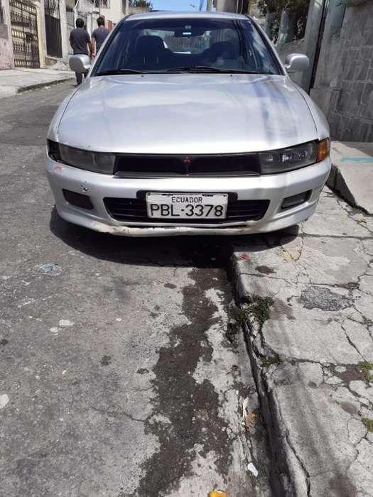 Mitsubishi Otro 1998 - 385749 km