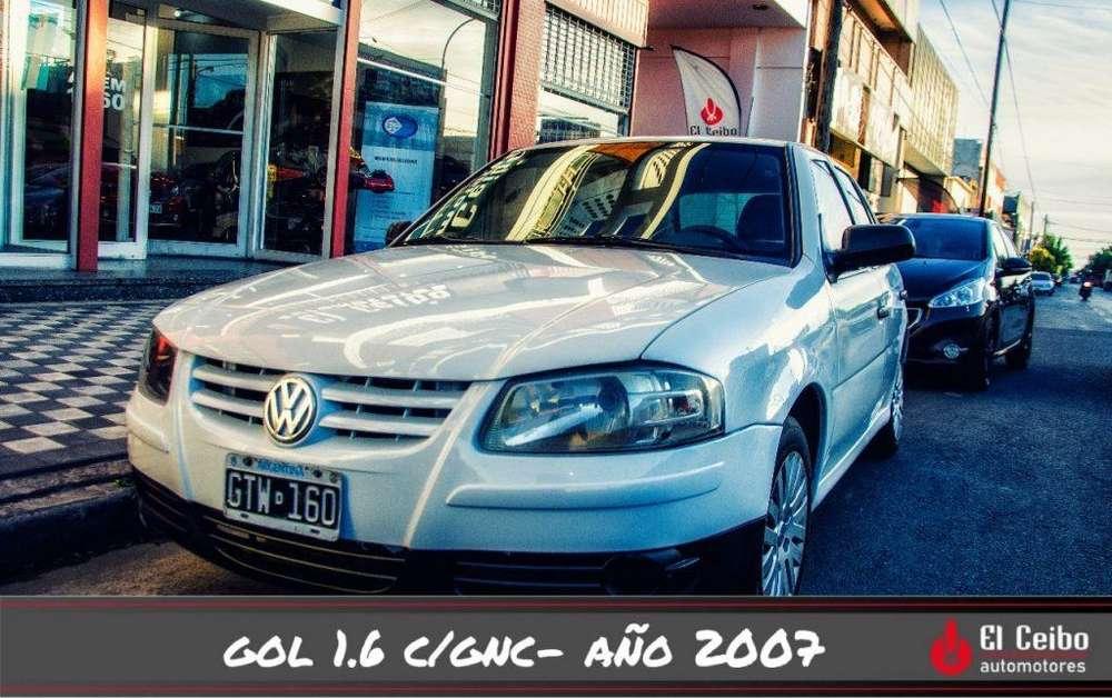 Volkswagen Gol 2007 - 174000 km