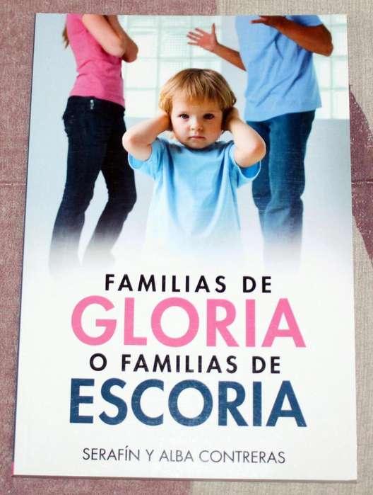 Familias de Gloria o de Escoria Serafín y Alba Contreras