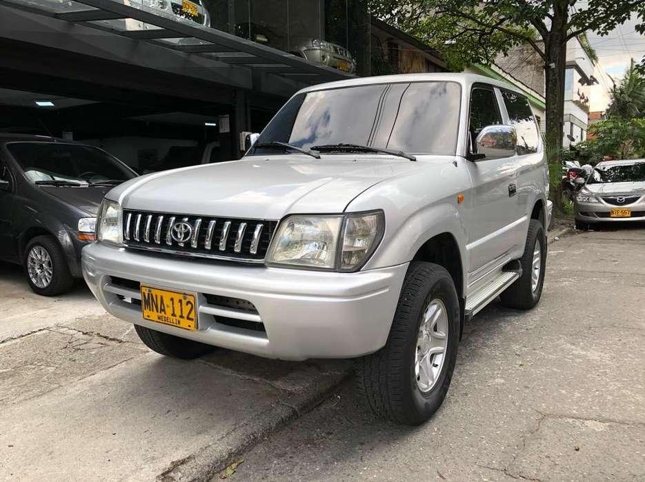 Toyota Prado 2004 - 186000 km