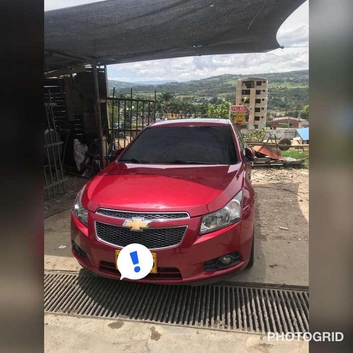 Chevrolet Cruze 2011 - 0 km