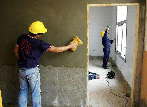 Pintura en General Limpieza de ventanas y paredes