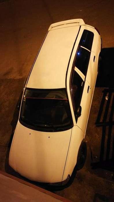 Nissan Ad Van 2004 - 0 km