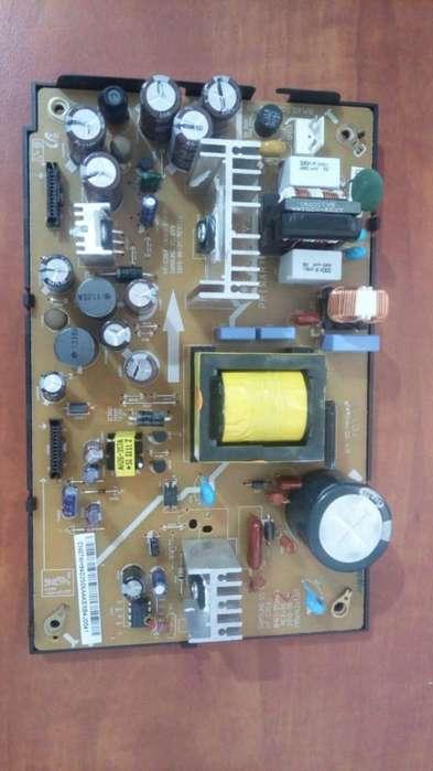 CIRCUITO IMPRESO HT-C350