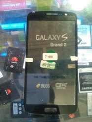 Vendo Pacha de Samsung Grand 2